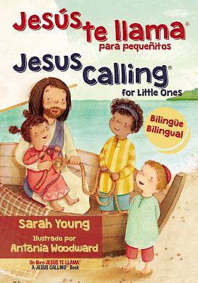 Picture of Jesus Te Llama Para Pequenitos - Bilingue