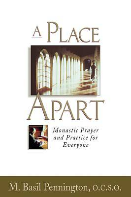 A Place Apart [ePub Ebook]