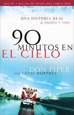 Picture of 90 Minutos En El Cielo