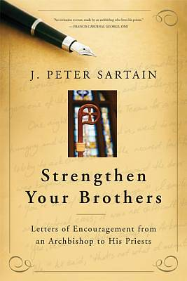 Strengthen Your Brothers