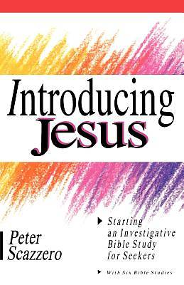 Introducing Jesus