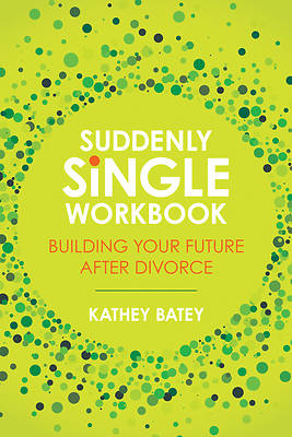 Picture of Suddenly Single Workbook