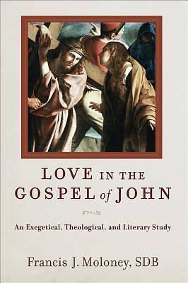 Love in the Gospel of John [ePub Ebook]