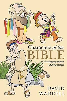 Picture of Characters of the Bible