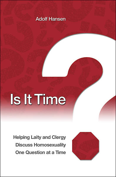 Is It Time? - eBook [ePub]