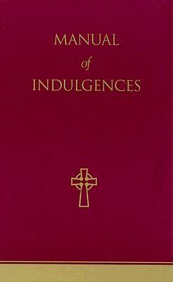 Picture of Manual of Indulgences