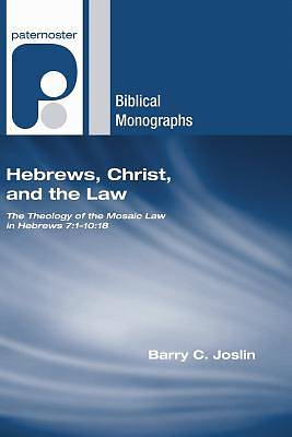Hebrews, Christ, and the Law