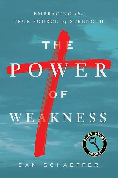 The Power of Weakness