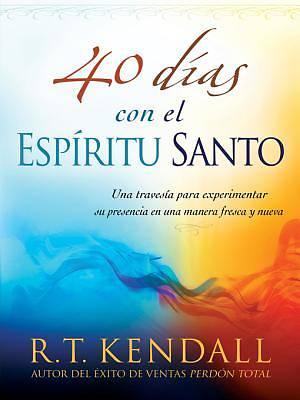 Picture of 40 Dias Con El Espiritu Santo [ePub Ebook]