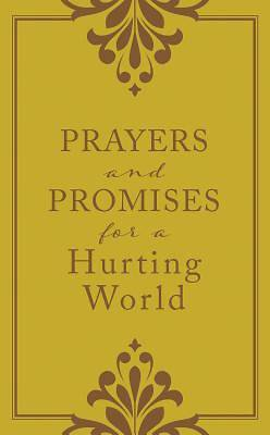 Picture of Prayers and Promises for a Hurting World