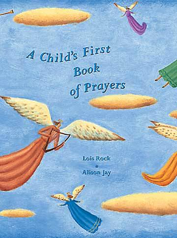 Picture of A Child's First Book of Prayers