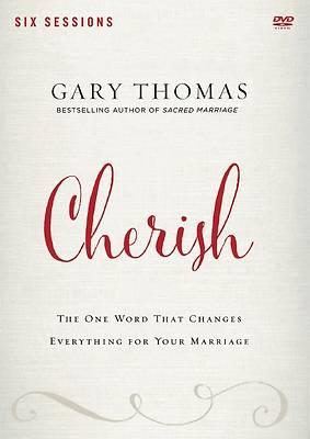 Picture of Cherish: A DVD Study
