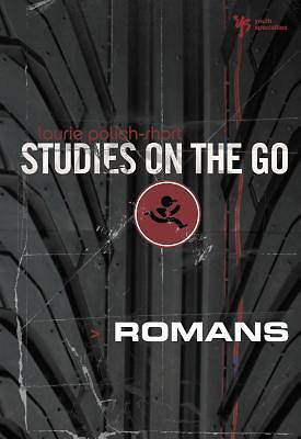 Studies on the Go - Romans