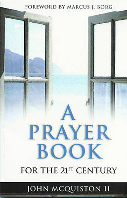 A Prayer Book for the 21st Century [ePub Ebook]