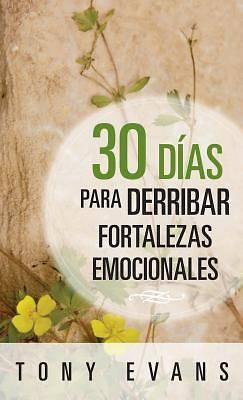 Picture of 30 Dias Para Derribar Fortalezas Emocionales
