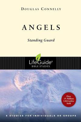 Picture of LifeGuide Bible Study - Angels