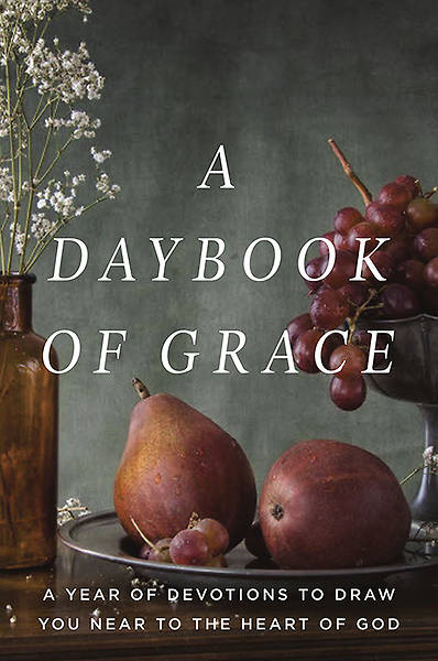 Picture of A Daybook of Grace