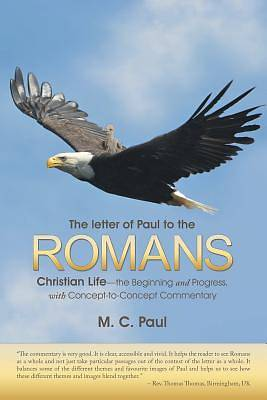 Picture of The Letter of Paul to the Romans