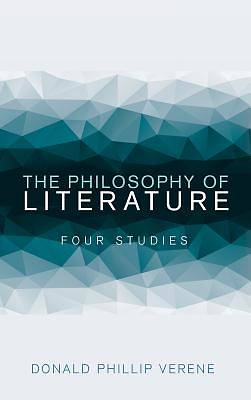 Picture of The Philosophy of Literature