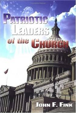 Picture of Patriotic Leaders of the Church
