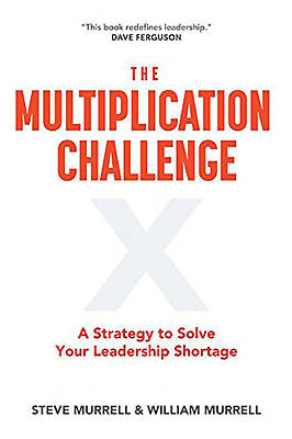 Picture of The Multiplication Challenge