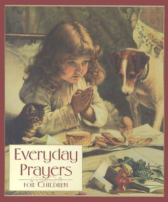 Everyday Prayers for Children