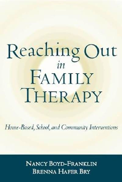 Picture of Reaching Out in Family Therapy