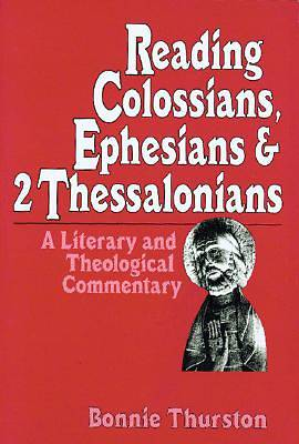 Reading Colossians, Ephesians & 2 Thessalonians