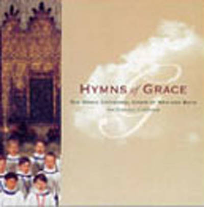 Hymns of Grace CD