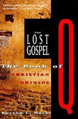 Picture of The Lost Gospel
