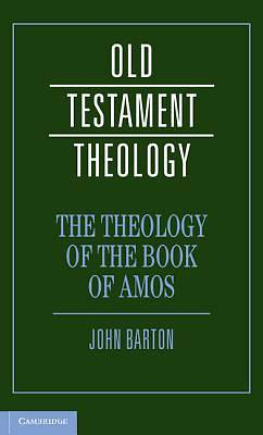 Picture of The Theology of the Book of Amos