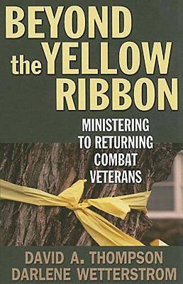 Picture of Beyond the Yellow Ribbon
