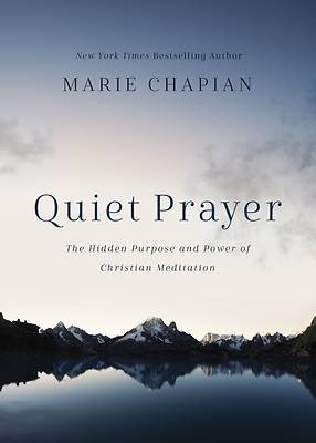 Picture of Quiet Prayer - eBook [ePub]