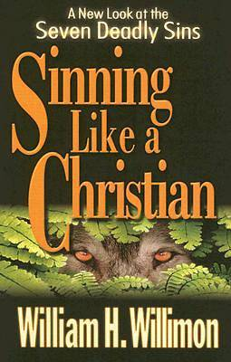 Sinning Like a Christian - eBook [ePub]