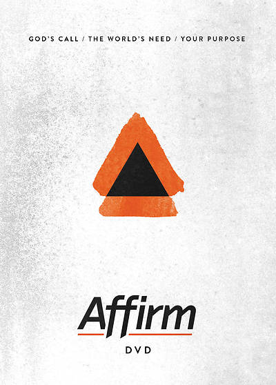 Picture of Affirm DVD
