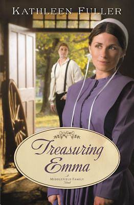 Picture of Treasuring Emma