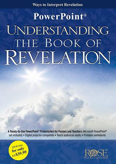 Understanding the Book of Revelation PowerPoint Presentation