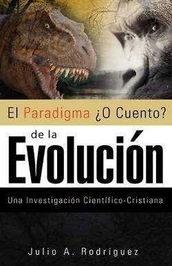 Picture of El Paradigma O Cuento de La Evolucion