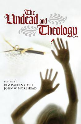 The Undead and Theology [ePub Ebook]