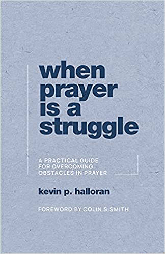 Picture of When Prayer Is a Struggle
