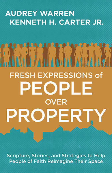 Picture of Fresh Expressions of People Over Property