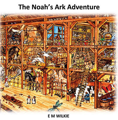 Picture of Noah's Ark Adventure