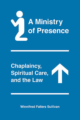 A Ministry of Presence