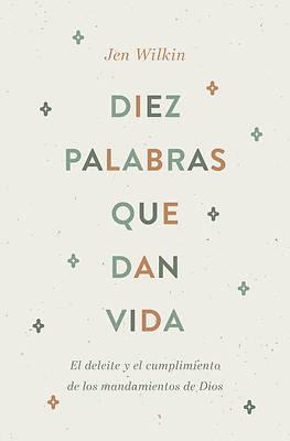 Picture of Diez Palabras Que Dan Vida