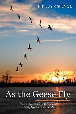 Picture of As the Geese Fly