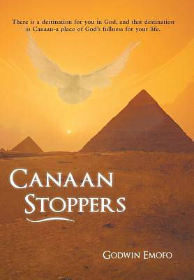 Picture of Canaan Stoppers