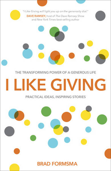 Picture of I Like Giving