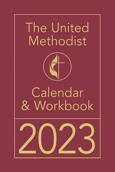 Picture of The United Methodist Calendar & Workbook 2023