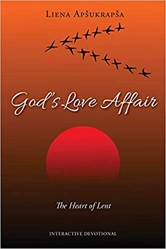Picture of God's Love Affair