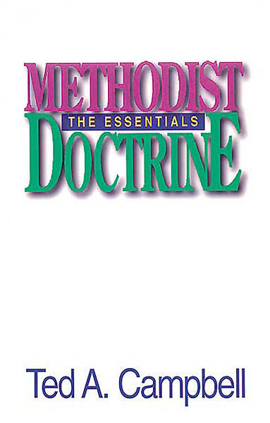 Methodist Doctrine - eBook [ePub]